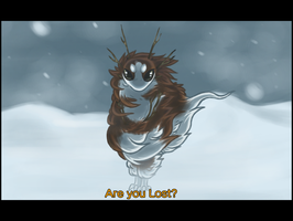 TWMM - Are you lost? by Sedoris