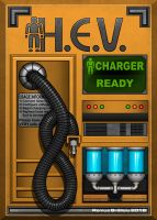 HEV Charger by Tesparg