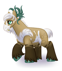 .:MLP Style Commission for TwinWolfSister:. by Chaosaholic