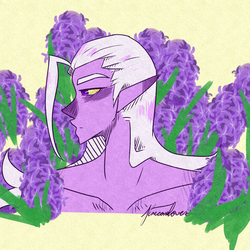 Lotor by Pineconelover12
