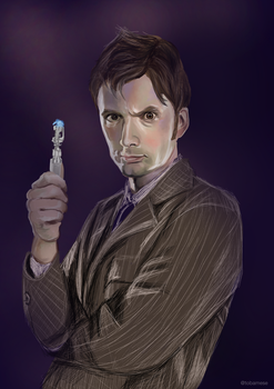 The Last Of The Timelords2 by lizlara