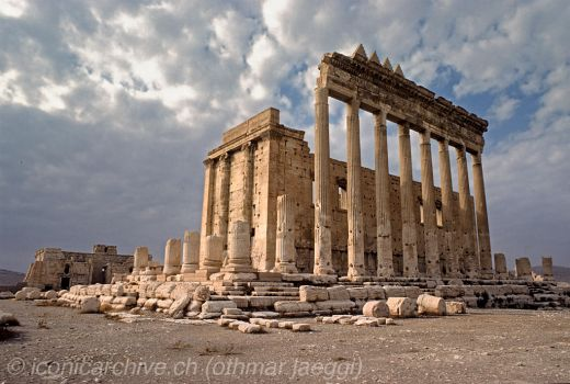 Palmyra 1 by iconicarchive