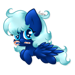 Candy Cane Goodness [Gift] by Avelineh