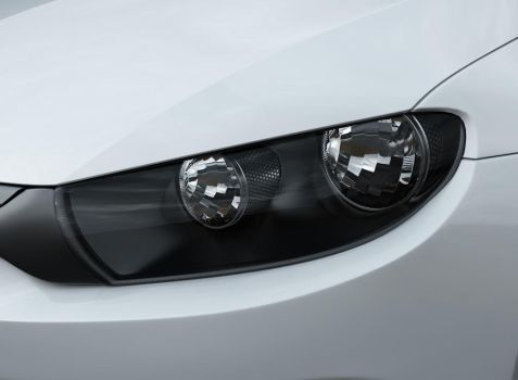 Scirocco light by spittty