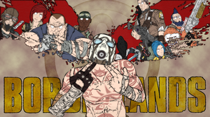 Borderlands by Evildebil