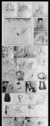 Storyboard Sample by Quell-117