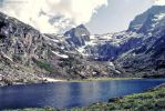 Mountain lakes by lyyy971