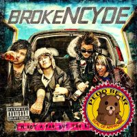AntiBrokencyde Sticker Project by RacoCooper