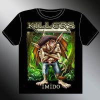 KILLERS - Imido - TS design 02 by stan-w-d