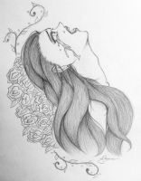 Thorns of Roses by ReoAkamine