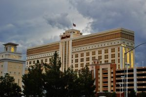 South Point Hotel and Casino by AthenaIce