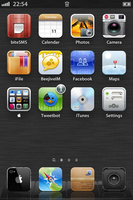 iOS 4 Finale by jacobcaudill