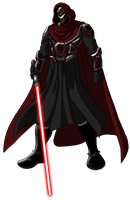 even the sith oversleep by unoservix