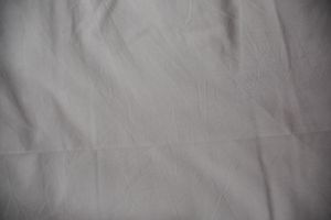 White Fabric Texture 2 by Mifti-Stock