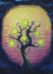 The Mage's Tree by Raving-Lunatic