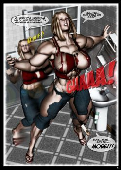 FMG Wish Comic 05 by Stone3D