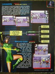 Killer Instinct Player's Guide - B.orchid - page35 by iamli3