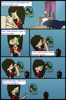 Minecraft Story Mode: Reincarnation Part 7 by Anna-The-Cherry