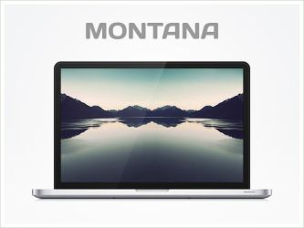 Montana by givesnofuck