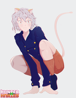 Pitou by Rally1