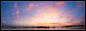 Cotton Candy Sky by aFeinPhoto-com