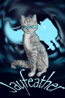 Jayfeather by Shatterwing123