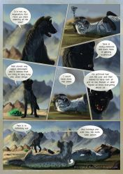 RoS Theory of Mind chapter 3 p98 by FelisGlacialis