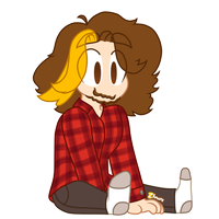 Little Arin by Zippy1Lovely