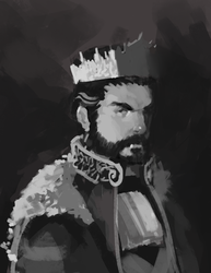King Claudius by Zalogon