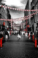 China Town by VincentLillis