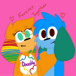 Doodleroy intensifies by Fnafdoodle