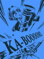ka-boom!! by ms05zaku