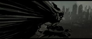 Quick Batman by JohnTimms