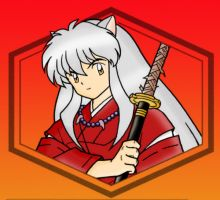 InuYasha by Cinderella-hime