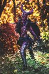 Autumn Demon by Anesthetic-X