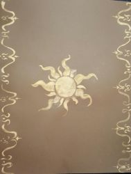 Tangled Sun Banner by BelovedlessUnBlind