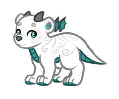 OPEN - Cub Dragon Adopt - OTA by that-lil-trans-boy