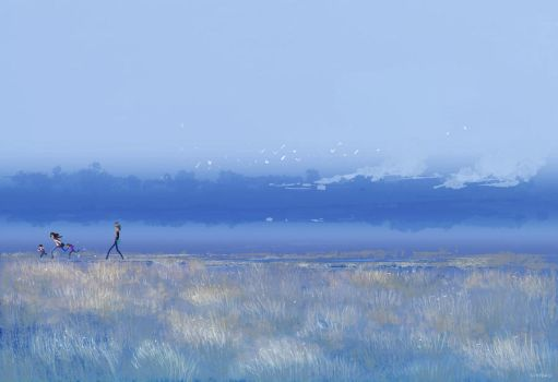 Breadth by PascalCampion