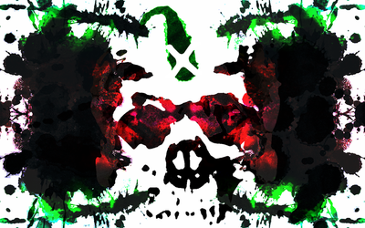 Marked for Death   -WALLPAPER- by eklipse13