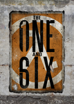 The One and Six Poster by EspionageDB7