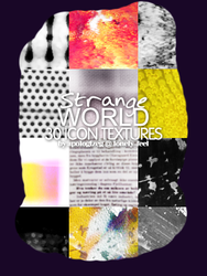 30 icon textures by iksh