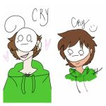 Cryoatic Fanart redraw/improvement by NeonCandyLights