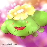 Pokemon : Skiploom