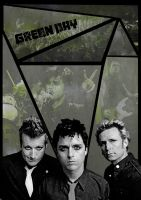 Green Day by The12RZ