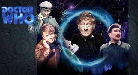 The Third Doctor: The UNIT Years by ChroniclesofTimeLord