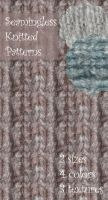 Seamingless Knitted Patterns by yourstock