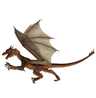 Zombie Dragon 008 by Selficide-Stock
