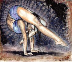 contortion girl 03 by cannibol