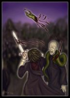 Neville's moment by Lucy--C