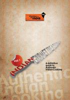 Indian Cooking DVD by karmapilots